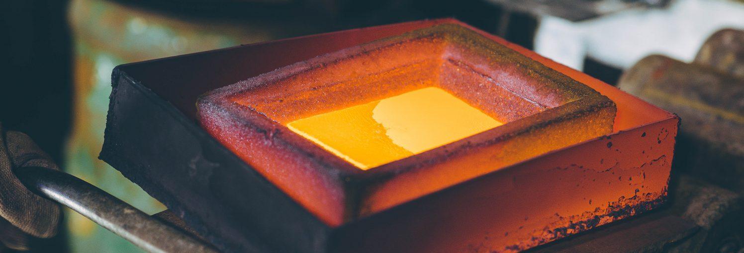 ECO Mastermelt    Precious Metal Recovery Services to Asia